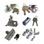 Купить замки, ручки, ключи, петли для металлических шкафов