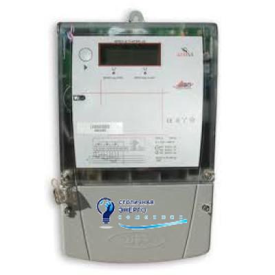 Электросчетчик трехфазный NP-06 TD ME.3F.TxPD-U