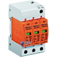 Разрядник OBO Bettermann CombiController V50-B+C 3-28