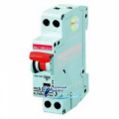 Автоматический выключатель 1р, 4А, e.mcb.pro.60.1.С 4 new, E.NEXT
