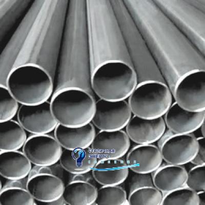 Труба стальная жесткая, D 16x1,0x3000 мм, сталь оцинкованная по методу Сендзимира