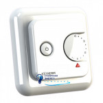 Терморегуляторы для теплых полов