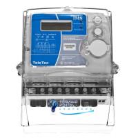 Электросчетчик трехфазный NP-06 TD MME.3FD.SMxPD-U Teletec