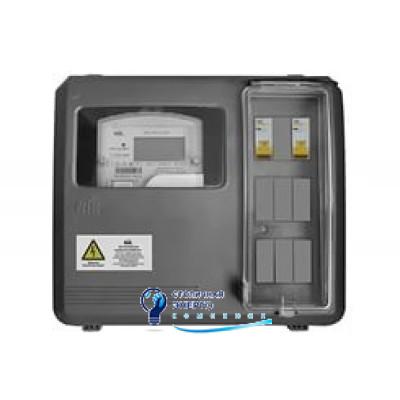 Ящик для электросчетчиков DOT 3.1 IP54
