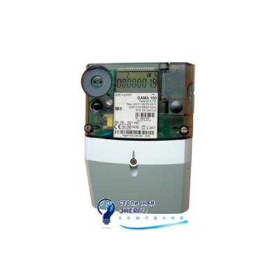 Электросчетчик GAMA 100 G1A 151