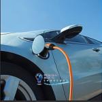 Кабель для зарядки электромобилей