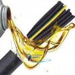 Маслостойкий кабель